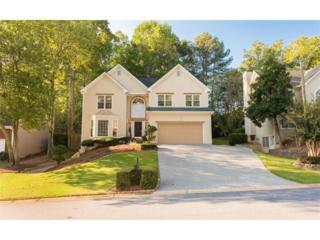 4337 Laurian Drive NW, Kennesaw, GA 30144 (MLS #5815486) :: North Atlanta Home Team
