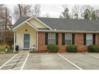 4059 Hidden Hollow Drive A, Gainesville, GA 30506 (MLS #5815494) :: North Atlanta Home Team