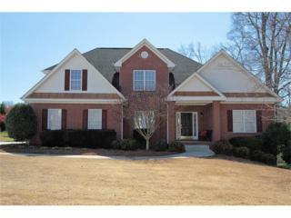4821 Holland View Drive, Flowery Branch, GA 30542 (MLS #5815504) :: North Atlanta Home Team