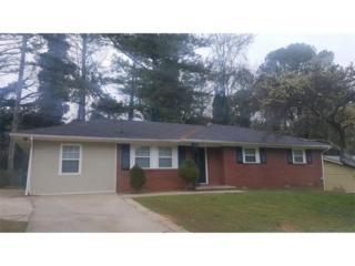 1889 Glenmar Drive, Decatur, GA 30032 (MLS #5815512) :: North Atlanta Home Team