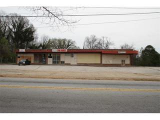 1806 Stanton Road, East Point, GA 30344 (MLS #5815519) :: North Atlanta Home Team