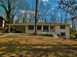 1130 Cumberland Valley Road, Gainesville, GA 30501 (MLS #5815526) :: North Atlanta Home Team