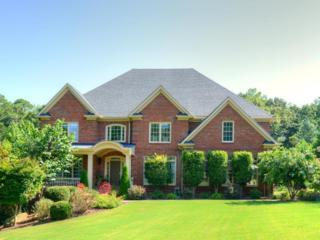 210 Woodridge Parkway, Canton, GA 30115 (MLS #5815528) :: North Atlanta Home Team