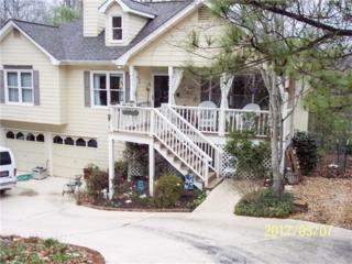 339 Winchester Way, Woodstock, GA 30188 (MLS #5815541) :: North Atlanta Home Team