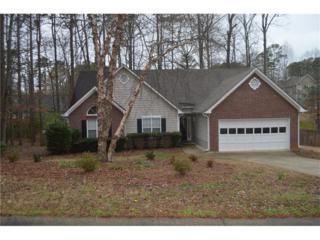 3575 Bramwell Crossing NW, Kennesaw, GA 30144 (MLS #5815545) :: North Atlanta Home Team