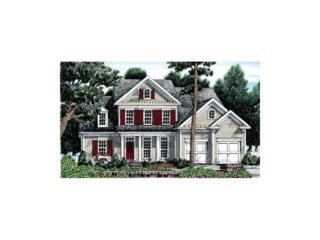 77 Mission Hills Drive SW, Cartersville, GA 30120 (MLS #5815591) :: North Atlanta Home Team