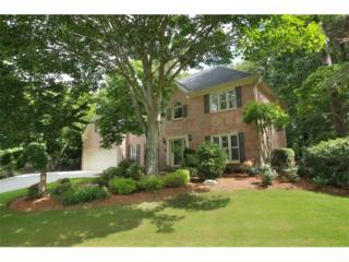 12180 Wildwood Springs Drive, Roswell, GA 30075 (MLS #5815597) :: North Atlanta Home Team