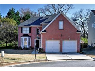 2487 Madison Commons, Atlanta, GA 30360 (MLS #5815612) :: North Atlanta Home Team