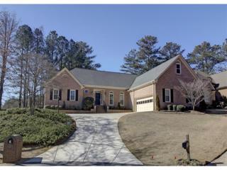 4501 Woodhaven NE, Marietta, GA 30067 (MLS #5815643) :: North Atlanta Home Team