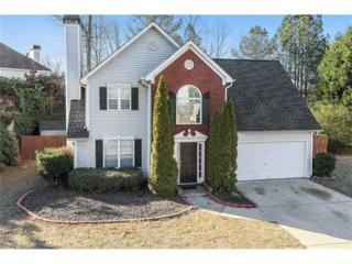 901 Rising Trace, Woodstock, GA 30189 (MLS #5815645) :: North Atlanta Home Team
