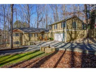 494 Laina Bennett Road, Dawsonville, GA 30534 (MLS #5815654) :: North Atlanta Home Team