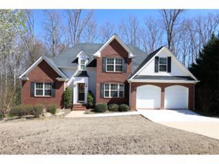 100 Stephanie Lane, Covington, GA 30016 (MLS #5815669) :: North Atlanta Home Team