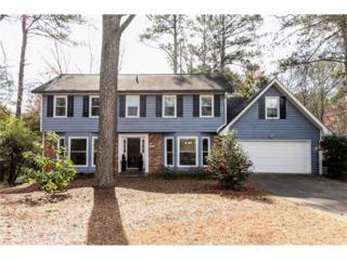 3590 Indian Hills Drive, Marietta, GA 30068 (MLS #5815694) :: North Atlanta Home Team