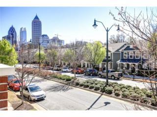 221 16th Street NW #6, Atlanta, GA 30363 (MLS #5815701) :: North Atlanta Home Team