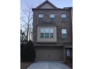 2828 Laurel Valley Trail, Buford, GA 30519 (MLS #5815705) :: North Atlanta Home Team