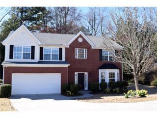 3714 Creek Valley Court, Buford, GA 30519 (MLS #5815712) :: North Atlanta Home Team
