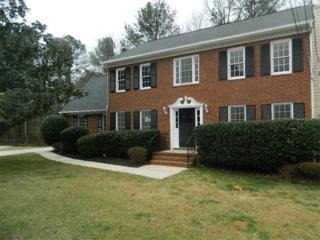 3897 Holy Cross Drive, Decatur, GA 30034 (MLS #5815733) :: North Atlanta Home Team