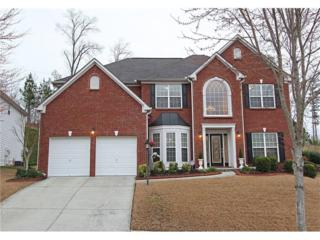 3680 Hansberry Drive, Atlanta, GA 30349 (MLS #5815747) :: North Atlanta Home Team