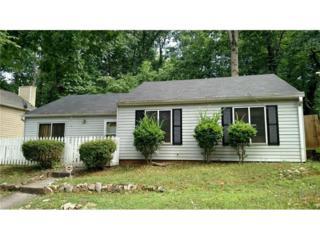5055 Martins Crossing Road, Stone Mountain, GA 30088 (MLS #5815756) :: North Atlanta Home Team