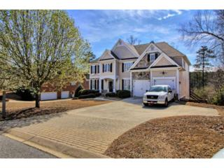 4331 Chimney Hill Drive, Douglasville, GA 30135 (MLS #5815761) :: North Atlanta Home Team