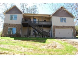 125 Garden Hill Drive, Calhoun, GA 30701 (MLS #5815763) :: North Atlanta Home Team