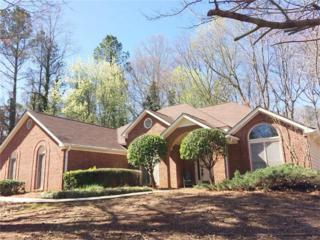 172 Falling Waters Drive, Jonesboro, GA 30236 (MLS #5815772) :: North Atlanta Home Team