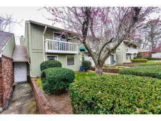727 Hanover Lane -, Marietta, GA 30067 (MLS #5815792) :: North Atlanta Home Team