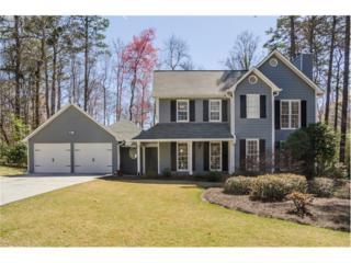 4036 Coyte Drive, Marietta, GA 30062 (MLS #5815794) :: North Atlanta Home Team