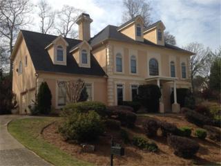 4502 Chattahoochee Plantation Drive SE, Marietta, GA 30067 (MLS #5815811) :: North Atlanta Home Team