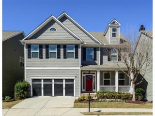 2070 Hatteras Way NW, Atlanta, GA 30318 (MLS #5815812) :: North Atlanta Home Team