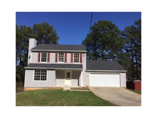 1353 Shenta Oak Drive, Norcross, GA 30093 (MLS #5815820) :: North Atlanta Home Team