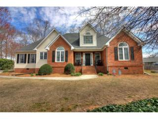 15 Singletree Ridge SW, Cartersville, GA 30120 (MLS #5815833) :: North Atlanta Home Team