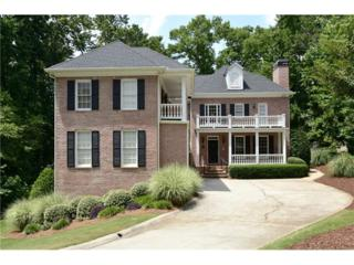 9480 Nesbit Lakes Drive, Alpharetta, GA 30022 (MLS #5815840) :: North Atlanta Home Team