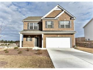 1222 Creek Top Road, Loganville, GA 30052 (MLS #5815842) :: North Atlanta Home Team