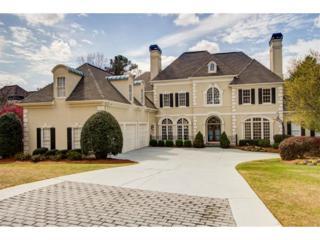 1409 Spyglass Hill Drive, Johns Creek, GA 30097 (MLS #5815863) :: North Atlanta Home Team