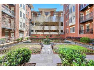 850 Piedmont Avenue NE #1204, Atlanta, GA 30308 (MLS #5815867) :: North Atlanta Home Team