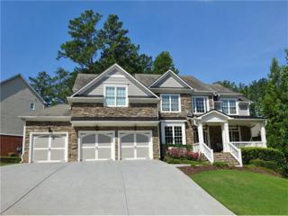 1855 Callaway Ridge Drive, Kennesaw, GA 30152 (MLS #5815890) :: North Atlanta Home Team