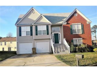 2844 Amerson Trail, Ellenwood, GA 30294 (MLS #5815897) :: North Atlanta Home Team