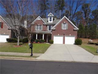 2813 Salem Oak Way, Duluth, GA 30096 (MLS #5815901) :: North Atlanta Home Team