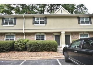 6900 Roswell Road L5, Sandy Springs, GA 30328 (MLS #5815926) :: North Atlanta Home Team