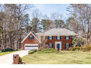 5890 Clinchfield Trail, Peachtree Corners, GA 30092 (MLS #5815934) :: North Atlanta Home Team