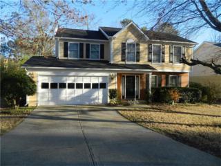 3082 Dunlin Way, Lawrenceville, GA 30044 (MLS #5815957) :: North Atlanta Home Team