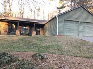 119 River Oaks Drive, Woodstock, GA 30188 (MLS #5815958) :: North Atlanta Home Team