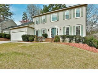 4960 Agate Drive, Alpharetta, GA 30022 (MLS #5815960) :: North Atlanta Home Team