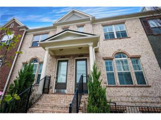 309 Alderwood Lane, Sandy Springs, GA 30328 (MLS #5815961) :: North Atlanta Home Team