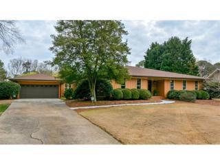 5039 Hensley Drive, Dunwoody, GA 30338 (MLS #5815966) :: North Atlanta Home Team