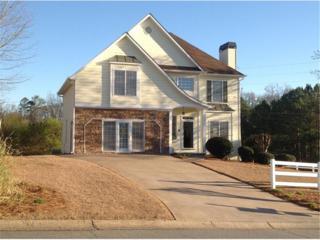 1000 Walnut Creek Drive, Woodstock, GA 30188 (MLS #5815975) :: North Atlanta Home Team