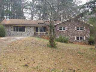 6429 Sherwood Trail, Austell, GA 30168 (MLS #5815985) :: North Atlanta Home Team