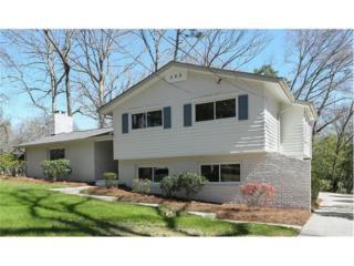 2131 Clairmont, Decatur, GA 30033 (MLS #5816001) :: North Atlanta Home Team