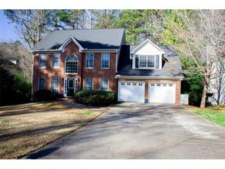 2053 Ursuline Way NW, Acworth, GA 30101 (MLS #5816003) :: North Atlanta Home Team